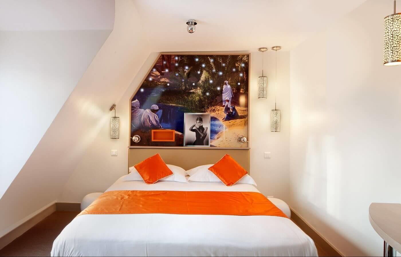 Hotel Mayet Paris *** | 3 star Hotel Paris | OFFICIAL SITE on